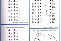 Aprender a multiplicar