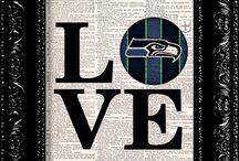NFL fan!  / Football
