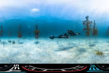 The Ocean Floor with Google Map / by Media Energizers