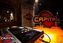 """4CENTO CAPITAL PARTY / ►INAUGURAZIONE◀ """"CAPITAL PARTY LIVE"""" IL SABATO DEL 4CENTO IN COLLABORAZIONE CON Radio Capital ✆ INFO: ☏ 02.89517771 http://www.4cento.com/"""