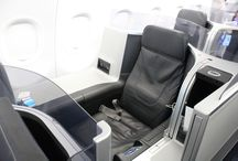 All About Airlines / This is a collection of airline offers and reviews to help make your next flight an enjoyable one.