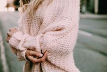 Female Sweaters and Pullovers / The best female sweaters and pullover ideas from the internet.  Feel free to pin ideas about women sweaters and pullovers only. Thank you. Send me a message if you want to join the board