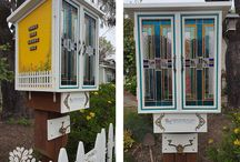 Cool Little Library