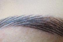 beautiful eyebrow