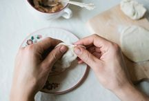 Cocina tips / by Yaya