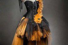 Costumes / by Brooke Van Riper