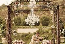 Vintage wedding / All things vintage