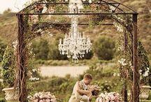 Vintage wedding / All things vintage