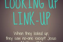 Looking Up Link Up