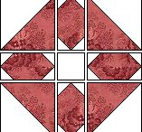 Easy Quilt Blocks