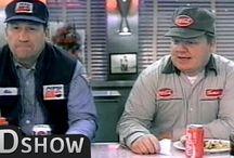 Pepsi vs Coca-Cola / Anuncios geniales de Coca-Cola y Pepsi