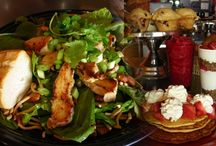 Albuquerque Eats! / True New Mexican dining! / by Hyatt Regency Albuquerque