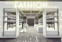 Fashion Outlet-Sabiha Gökçen Havaalanı