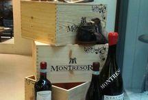 A.S.98 & Vinitaly / A.S.98 dress up Vinitaly for Cantine Giacomo Montresor & Distilleria Marzadro.