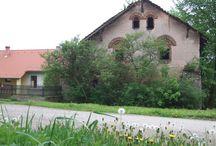 MANOR HAUSES IN CZECH REPUBLIK