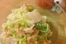 野菜【はくさい】メインレシピ