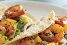 Recipe (shrimp & prawn)