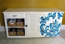 Crina's Dresser