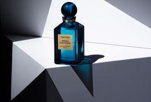 bodegon perfume