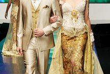Hochzeitstraum / Hochzeitsbräuche, die ich träume.