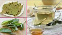 Chá para eliminar gordura da barriga