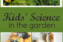 Kid's Science