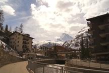 Zermatt / by Lilies Diary