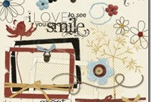 Scrapbooking / by Kendra - The Things I Love Most