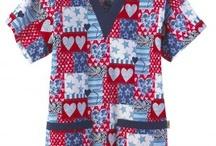 Tafford's Americana Line / by Tafford Uniforms