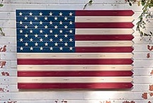 Flag project / by Christine Pruitt