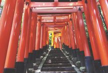 Kyoto / Awesome traveling:)) Fell in love with Kyoto!!!