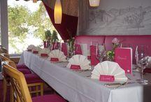 Restaurant / Restaurants im Nationalpark-Hotel Schliffkopf