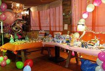 Le vostre Feste di Compleanno con Europarty / In tanti ci avete inviato le foto delle feste dei vostri bambini, con gli addobbi e gli accessori di Europarty.  Ecco una raccolta delle più belle!