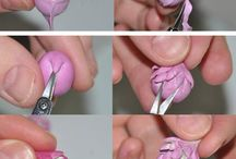 Cakes and decorations tutorials / by Imane Daher
