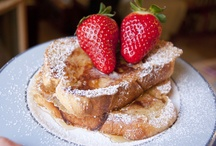 Breakfast yummies! / by Renee Deculus-Savage