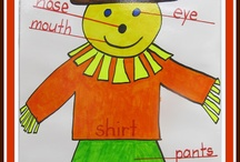 Fall Classroom Activities & Units