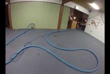 Carpet Cleaning / Carpet Cleaning
