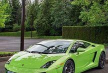 Lamborghini...