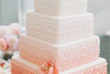 Wedding cake ideas?