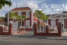 The Ritz Village Curacao / Here's a glimpse of what it's like to stay with us at The Ritz Village in Curacao!
