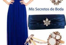 Looks Invitadas de Boda