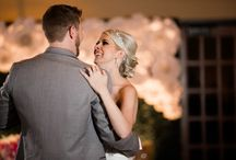 Receptions / Wedding Receptions and Celebrations.