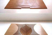 Diseño / Diseños de objetos o grafico