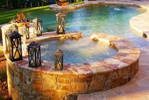 Pool/outdoor living