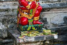 Travel - Indonesia,  Benoa, Bali