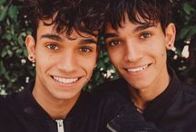 Lucas and Marcus ❤