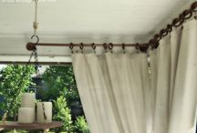 Patio Redos / by Diane Lane