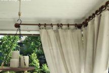 Patio/outdoor Ideas