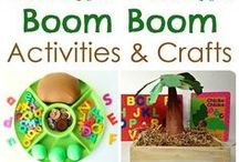 Round ups for kids crafts and activities