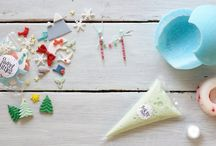 Whimsical Wonderland! / Teeny Scenes. Big Memories. That was then, this is wow! Childhood nostalgia returns with classic, magical, panoramic scenes for all to create, display and collect with our handmade, homemade craft kit!